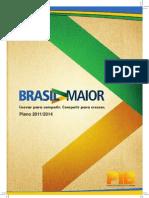 Cartilha Plano Brasil Maior