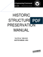 Historical Structures Preservation Guide