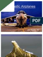 Fantastic Airplanes