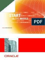 TD MXC Oracle Keynote Clarke