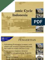 Economic Cycle Indonesia