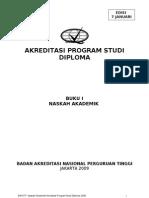 Buku 1-Naskah Akademik Akreditasi Program Studi Diploma