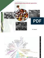 Methods to Study Soil Microbial Diversity