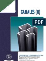 CANALES U