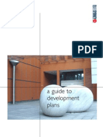 A Guide to Development Plans
