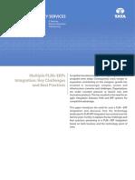 Tcs Eis Whitepaper Multiple PLMs-ERPs Integration