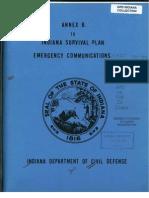 CAP Indiana Comm Plan (1976)