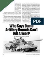 Artillery Article