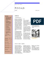 Focus India Devadasis