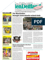 Schakel MiddenDelfland week 31