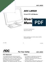 LM520