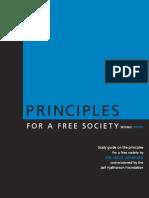 Principles English