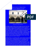 P L Courier's Introduction à la Lettre à Renouard