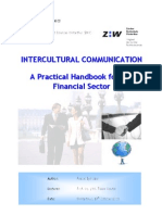 Diploma Thesis Intercultural Communication