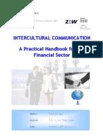 Diploma Thesis Intercultural Communication