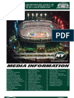 110104 Playoffs Wild Card Game Notes