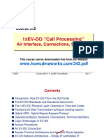 "1xEV-DO ""Call Processing"""