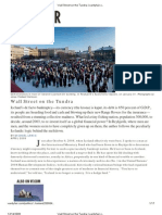 Wall Street on the Tundra by Michael Lewis