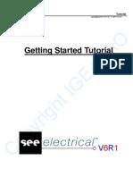 Tutorial SEE Electrical