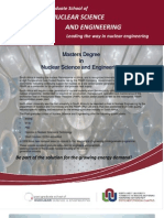 Nuc Degree Brochure