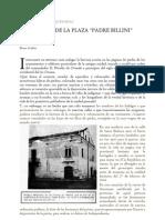 TRADICIONES QUISQUEYANAS Origen Plaza Padre Billini