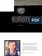 Augmented Humanity Preview by Ev Bogue