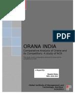 MUNISH [1] Final Report (Gurgaon)