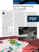 Gas Compression Engineering Guidelines to Consider