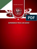 Car Audio A5 11