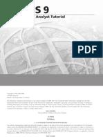 Arcgis9 Spatial Analyst Tutorial