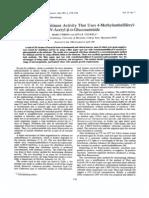 Chitinase Activity - Bacteria