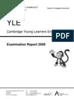 Yle Examrep09 Intro