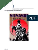 Musashi Buku 1