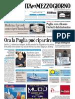 La Gazzetta Del Mezzogiorno 04.08.11