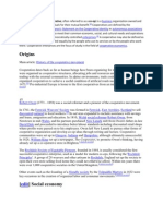 A Cooperative Wikipedia