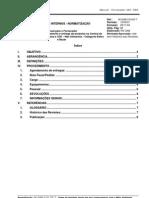 Manual Para o Fornecedor