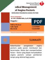 Jurnal Angina