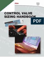 Masoneilan Valve Handbook