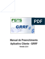 Manual Preen Chi Men To GRRFv204