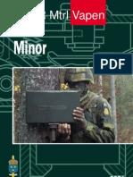 33241703 SoldR Mtrl Vapen Minor Sweeden 2001