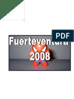Diario Fuerteventura 2008