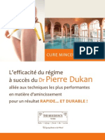 Cure Dukan Doc 16 Pages