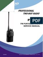 PT4200 Service Manual