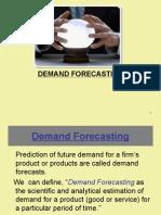 f76a0Demand Forecasting