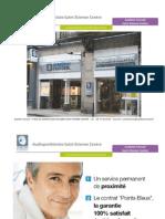 Audition Conseil Saint Etienne Centre - Prothèses auditives Saint Etienne Centre