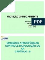 9-Emissões atmosféricas