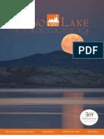 2008 Fall Mono Lake Newsletter