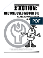 Oil Tool Kit