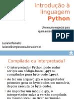 Python Para Zope