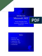 PresentacionNet